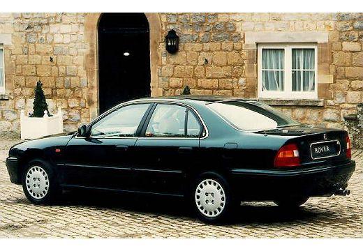ROVER 600 Sedan