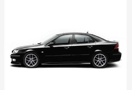 SAAB 9-3 2.0t Vector Sedan Sport I 175KM (benzyna)