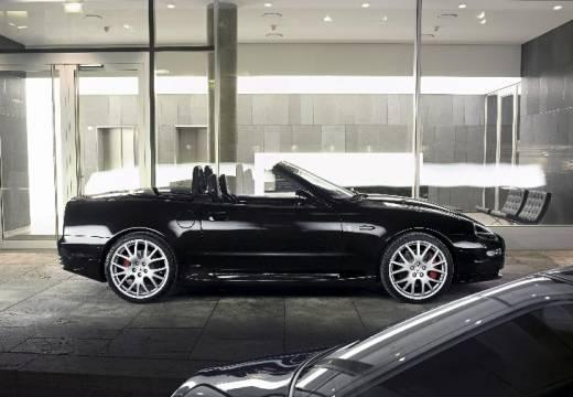 MASERATI 4200 Roadster