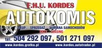 "F.H.U.""KORDES"" ARKADIUSZ RDES"