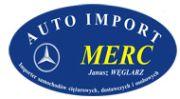 AUTO IMPORT MERC