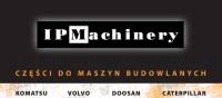 IP Machinery Części do maszyn