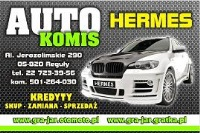 Auto Komis Hermes