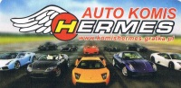 Auto-Komis Hermes