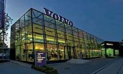 VOLVO Autoryzowany Dealer Volvo - Wadowscy Sp z o.o.