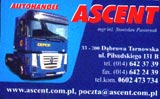 ASCENT Autohandel