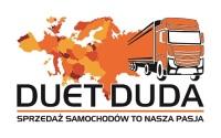 "PPHU ""DUET"" Grzegorz Duda"