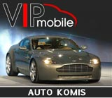 AUTO KOMIS VIP-MOBILE