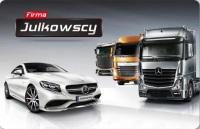 "Firma Handlowo - Usługowa "" Julkowscy"" Wioletta Julkowska"