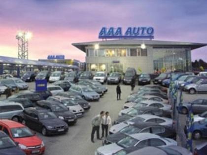 Autocentrum Aaa Auto Sp Ka Z Ograniczona