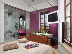 Mieszkanie Warszawa - Mokotów, Leszczyny Luksusowa Perełka w Pięknym Otoczeniu, 125 m2