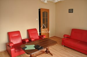 Mieszkanie na sprzedaż Poznań - Antoninek, Malta, Nowe Miasto, Mścibora, 61 m2