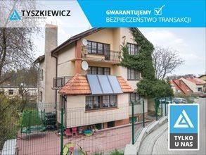 Komercyjne na sprzedaż Gdynia - Redłowo, Heweliusza, 358 m2