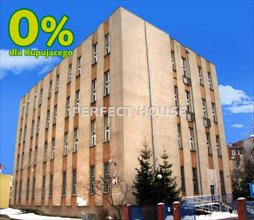 Biuro na sprzedaż Ełk, -, 2564 m2