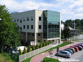 Biuro do wynajęcia Gdynia - Redłowo, Sportowa, 95 m2