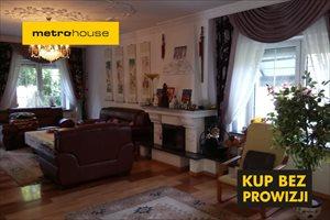 Dom na sprzedaż Łódź - Polesie, 352 m2
