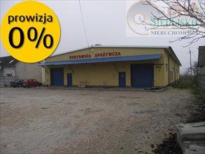 Komercyjne na sprzedaż Jędrzejów, Przemysłowa, 846 m2